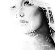 Persephone by Ania Ahlborn