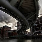 Bristol bridge by igotmeacanon
