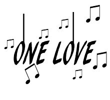 One Love, Music by JustAnotherVlog
