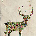 My Dear Deer by Sybille Sterk