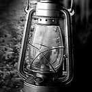 The lantern by Christian  Zammit