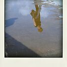 Faux-polaroids - Travelling (21) by Pascale Baud