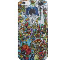 Sirup iPhone Case/Skin