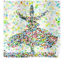 THE WHIRLING SUFI Poster