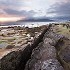 Rum from Eigg by Christopher Cullen