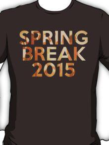 spring break 2015 T-Shirt
