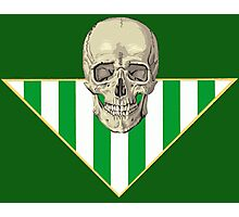 Supporters Gol Sur Photographic Print