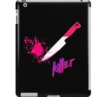 80's Killer iPad Case/Skin