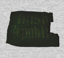 Irish Republic by Declan Carr