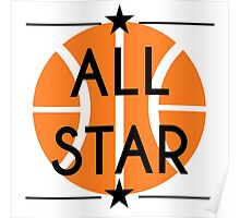 All Star Poster
