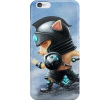 League of Legends : Teemo Tryndamere !! iPhone Case/Skin