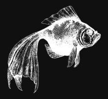 Goldfish by Zehda