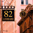 82 Lombard, London by Jeanluc