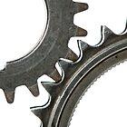 gears 8 by luisfico