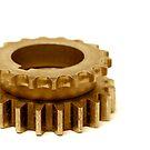 gears 6 by luisfico