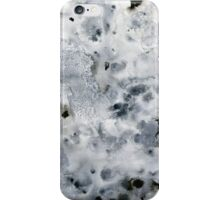 Ink & Watercolor  iPhone Case/Skin