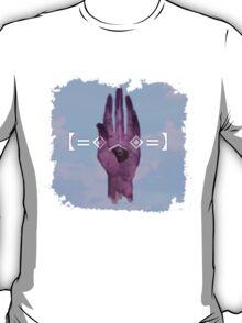 Porter Robinson - Worlds Hand T-Shirt