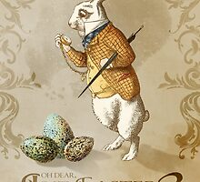 Time for Easter by DVerissimo