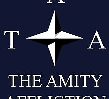 The Amity Affliction - Compass by thnksfrthmrch