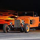 1932 Ford 'Lakester' Roadster by DaveKoontz