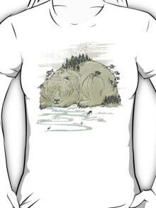 Hibernature T-Shirt