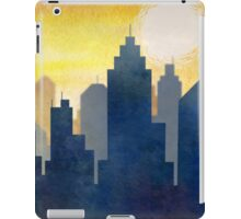 City Heat Wave iPad Case/Skin