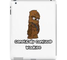Genetically Confused Wookiee | ThereGoesLucie iPad Case/Skin