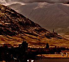 Scotland 3 The History by Kenart