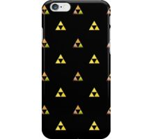 Legendary Triangle 2 iPhone Case/Skin