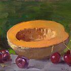 Melon by Les Castellanos
