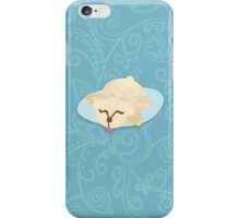 Baby Polar Bear iPhone Case/Skin