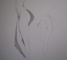 Arthouse Sketch 24-11-08 by MatthewRoger