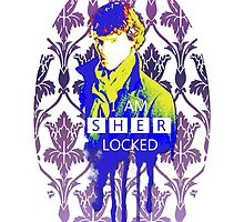 I AM SHERLOCKED by Jessica Slater