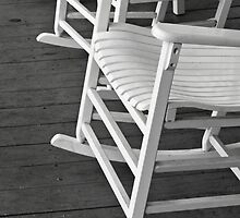 rocking chairs by David Chesluk
