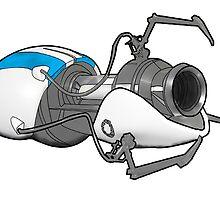 Re-Mastered Portal 2 Gun by TrendingGamer