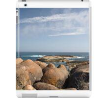 Elephant Rocks iPad Case/Skin