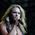 Miranda Lambert - 8/29/08 Ford Ampitheatre Tampa, Florida by Angela Lance