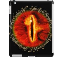 The One Eye iPad Case/Skin