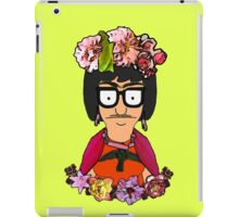 Frida Tina iPad Case/Skin