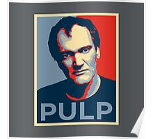 Pulp! Poster