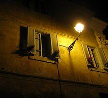 Siena Night Light. by Andrew Ferguson