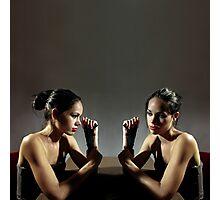 Sese Photographic Print