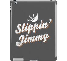"""""""Slippin' Jimmy"""" Saul Goodman - Better Call Saul iPad Case/Skin"""