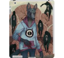 The Guide iPad Case/Skin