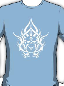 skull tat T-Shirt