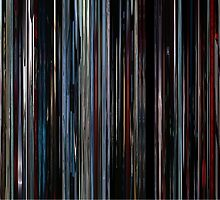 2001: A Space Odyssey 100 frame/bars by Armand9x