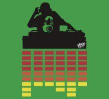 DJ Bars by roxburgh