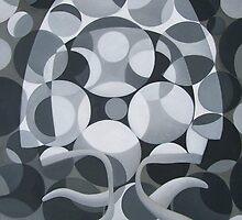 bubbles  by Stephen Mclaren