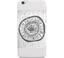 Woke Up Laughing Mandala iPhone Case/Skin