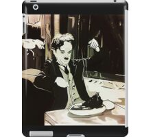The Golden Rush iPad Case/Skin